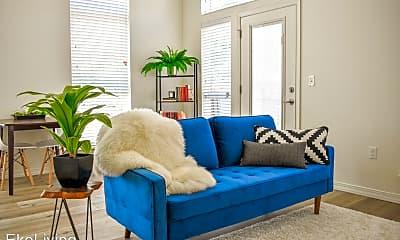 Living Room, 5311 NE Glisan St, 0