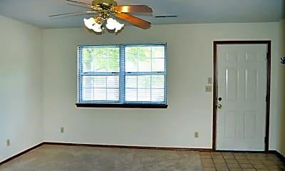Living Room, Rock Quarry Village/Juniper Ridge, 1