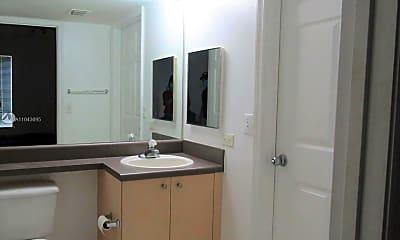 Bathroom, 2433 Centergate Dr 105, 0