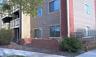 Building, 10785 W 63rd Pl, 0