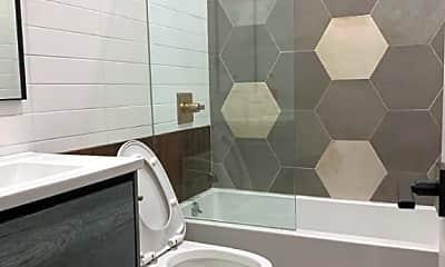 Bathroom, 795 Ocean Ave, 2