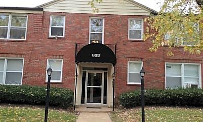 Building, 833 Sudbury Dr 5, 0