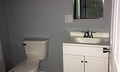 Bathroom, 220 Oak St, 2