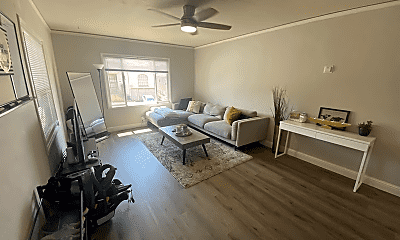 Living Room, 2963 68th Ave, 1
