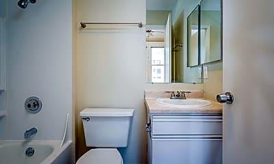 Bathroom, Maurice Dear & Whitney Gray, 2