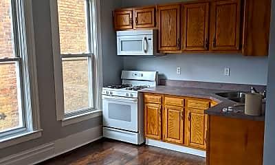 Kitchen, 42 3rd St 3, 0