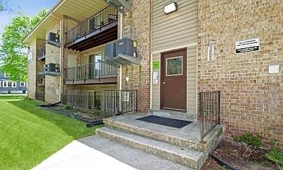 Building, 3900 Gwynn Oak Ave, 2
