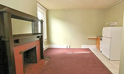 Living Room, 5816 Callowhill St, 1