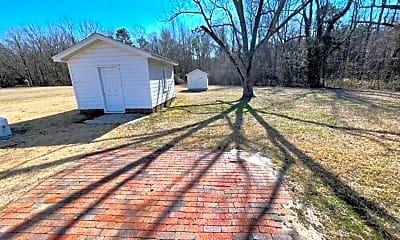 Building, 4881 Oak Level Rd, 1