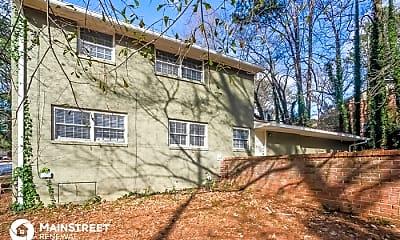 Building, 2134 Elinwood Dr, 2