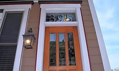 Building, 395 Oregon St 1, 1