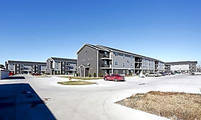 Building, 200 US-34, 2