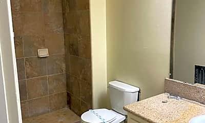 Bathroom, 3037 Montrose Ave, 2