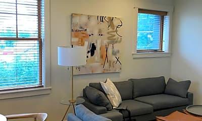 Living Room, 27 NW Lake Pl, 1