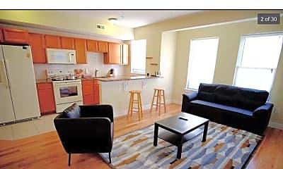 Kitchen, 435 Wiota St, 1
