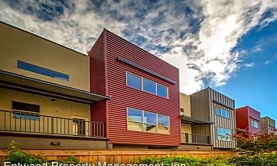 Building, 632 Cedar St, 2