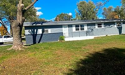 Building, 429 W Hillcrest St, 0