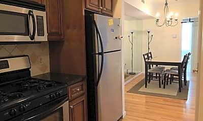 Kitchen, 26 Wachusett St, 1