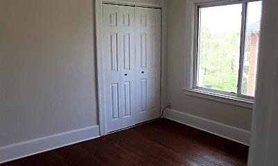 Bedroom, 2227 W Euclid St, 2