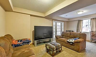 Living Room, 549 Idalia Ct, 0
