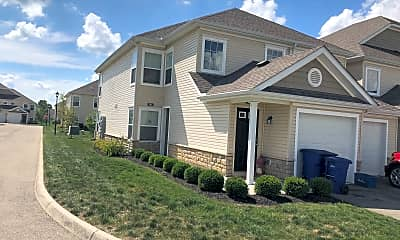 Traditions at Carson Farms Attached Townhouses (Phase 2) Community Center/Swimmi, 2