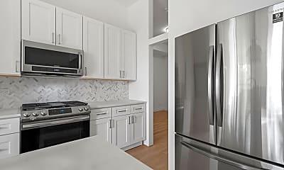 Kitchen, 1842 S Blue Island Ave 2F, 2