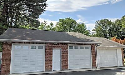 Building, 1401 Bragg Rd, 2