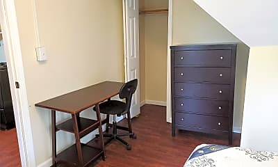 Bedroom, 78 Front St, 2
