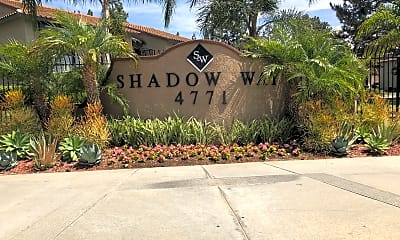 Shadow Way Apartments, 1