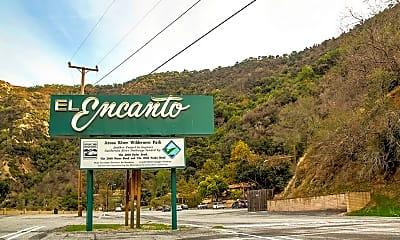 Community Signage, 260 Evergreen Ct, 2