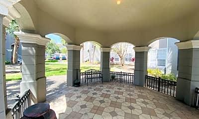 Patio / Deck, 3355 S Kirkman Rd, 2