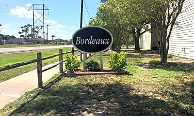 Bordeaux Apartments, 1