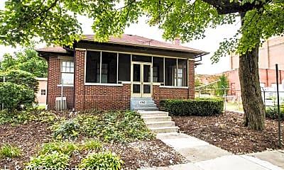 Building, 460 Rhoads Ave, 0