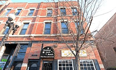 Building, 1339 W Taylor St, 0