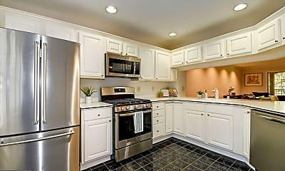 Kitchen, 6924 Fairfax Dr 204, 0