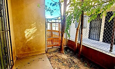 Patio / Deck, 216 63rd St NW, 2