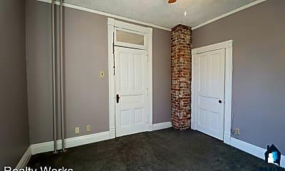 Bedroom, 2960 P St, 2