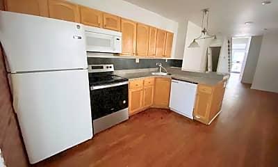 Kitchen, 1410 Willington St, 0