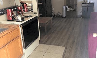 Kitchen, 790 Watt Ave, 1