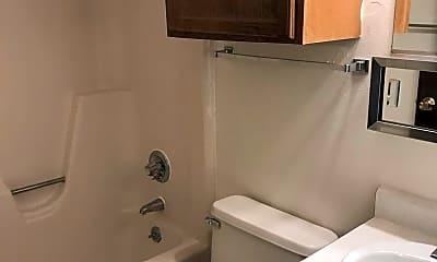 Bathroom, 121 Howard, 1