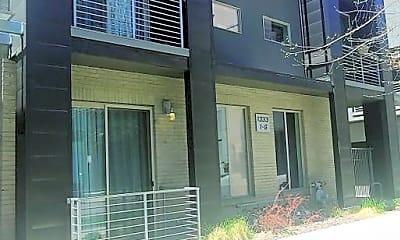 Building, 1333 Elati St, 0
