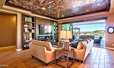 Living Room, 18378 N 96th Way, 0