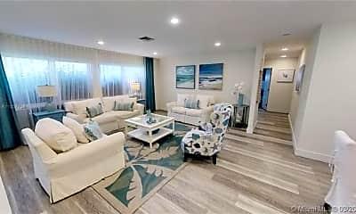 Living Room, 301 88th St, 0