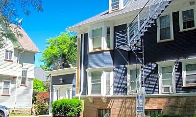 Building, 472 Park Ave, 2
