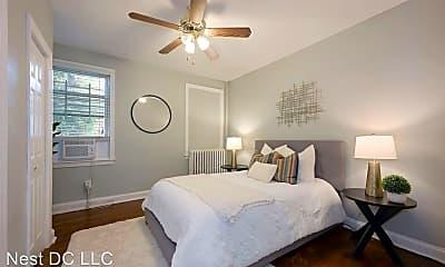 Bedroom, 1617 F St NE, 0