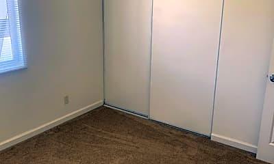 Bedroom, 1321 Fillmore st, 2