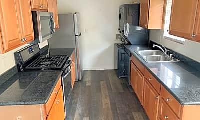 Kitchen, 8832 La Salle St, 1