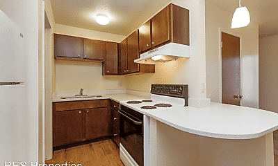 Kitchen, 3502-3528 Lincoln Way, 1