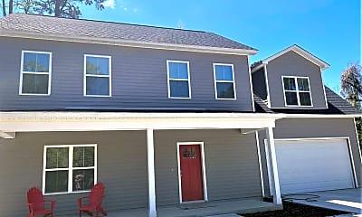 Building, 3738 Masonboro Loop Rd, 0