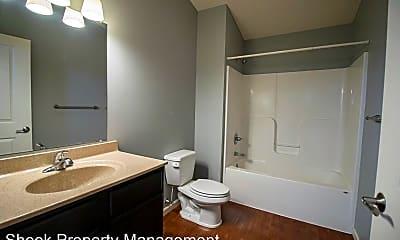 Bedroom, 102 N 3rd St, 2